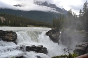 Atabascha Falls